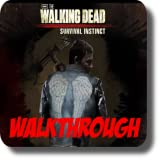 walking dead apps - The Walking Dead Survival Instinct Guide