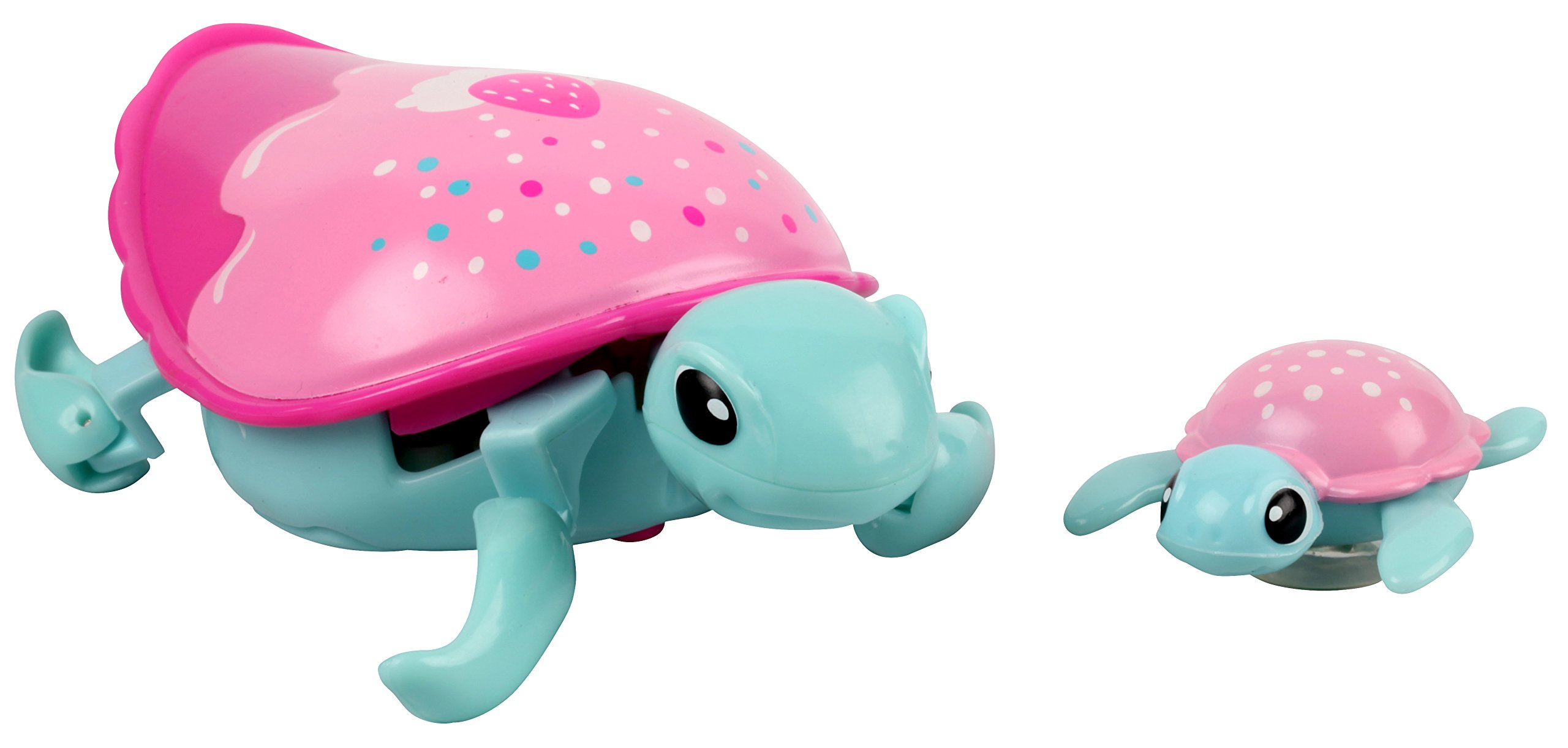 Little Live Pets Turtle - Treats The Sweet Turtle and Baby by Little Live Pets (Image #3)