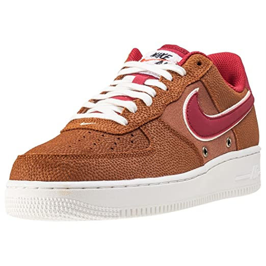 competitive price 419b8 648ca Image Unavailable. Image not available for. Color  NIKE Air Force 1 07 LV8-718152206  ...