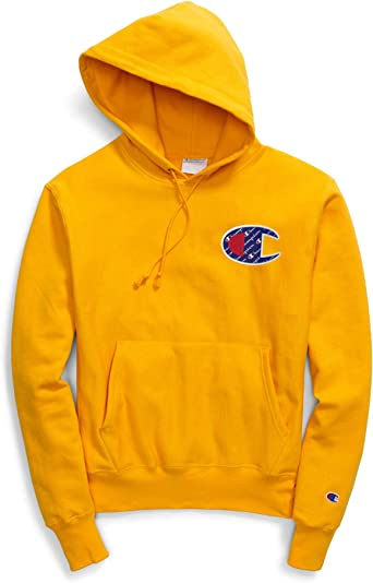 Champion Surf The Web Reverse Weave Sublimated C Logo Hoodie