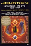 Journey: Greatest Hits 1978-1997, Music Videos and Live Performances [DVD]