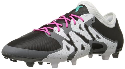 c7b0d917d adidas Men s X 15.2 FG AG Soccer Shoes  Amazon.ca  Shoes   Handbags