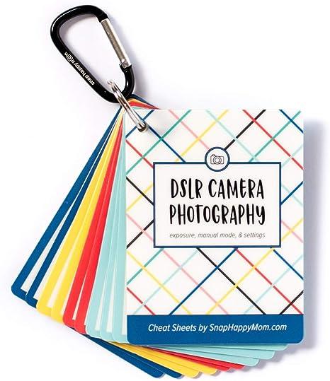 Snap Happy Mom - Hojas de Fotos para cámaras Digitales réflex ...