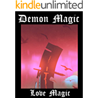 Demon Magic: Love Magic (English Edition)