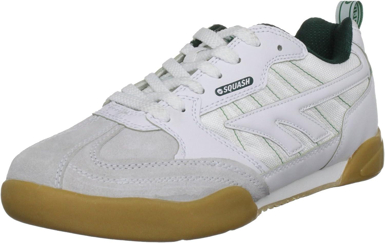 Hi-Tec Classic, Zapatillas de Squash Unisex Adulto