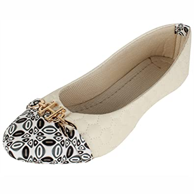 Authentic Vogue MultiColor Ballerinas excellent for sale online cheap shopping online high quality clearance authentic cheap price cost vwtezU