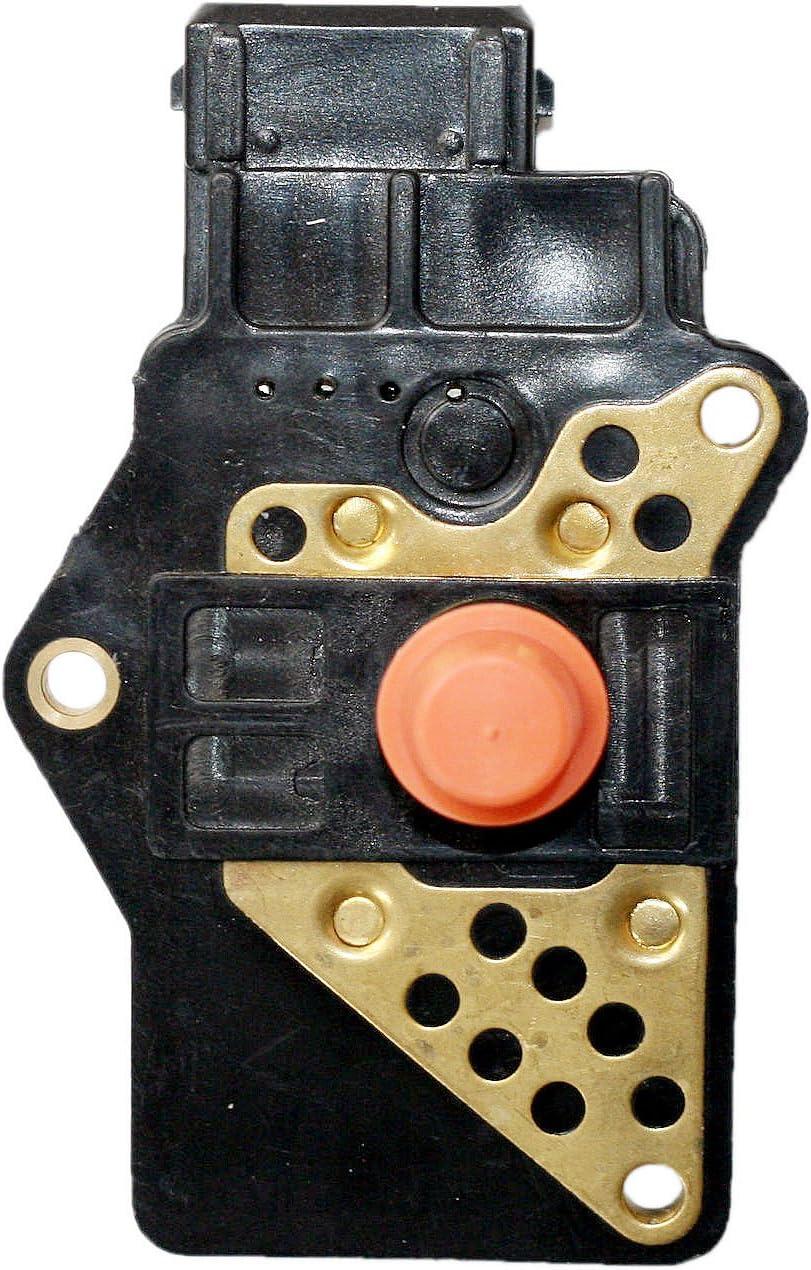 Old Driver Mass Air Flow Meter Sensor MAF MFA AFH45M-15 AFH45M15 For 1986 1987 1988 1989 Nissan D21 Hardbody Pickup Pathfinder 3.0L V6