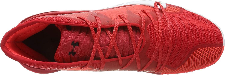 Zapatos de Baloncesto para Hombre Under Armour UA Spawn Mid
