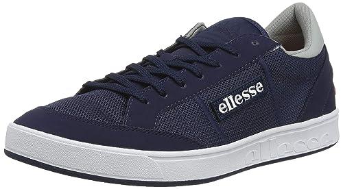 Ellesse Ls-81 Bdg, Zapatillas de Deporte para Hombre: Amazon.es: Zapatos y complementos