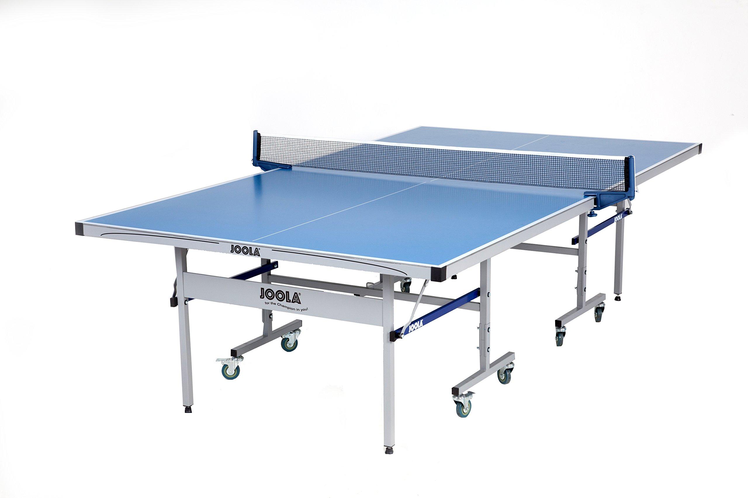 JOOLA Nova DX Outdoor/Indoor All-Weather Table Tennis Table