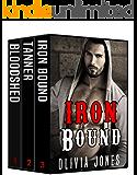 Iron Bound: Three Book Box Set
