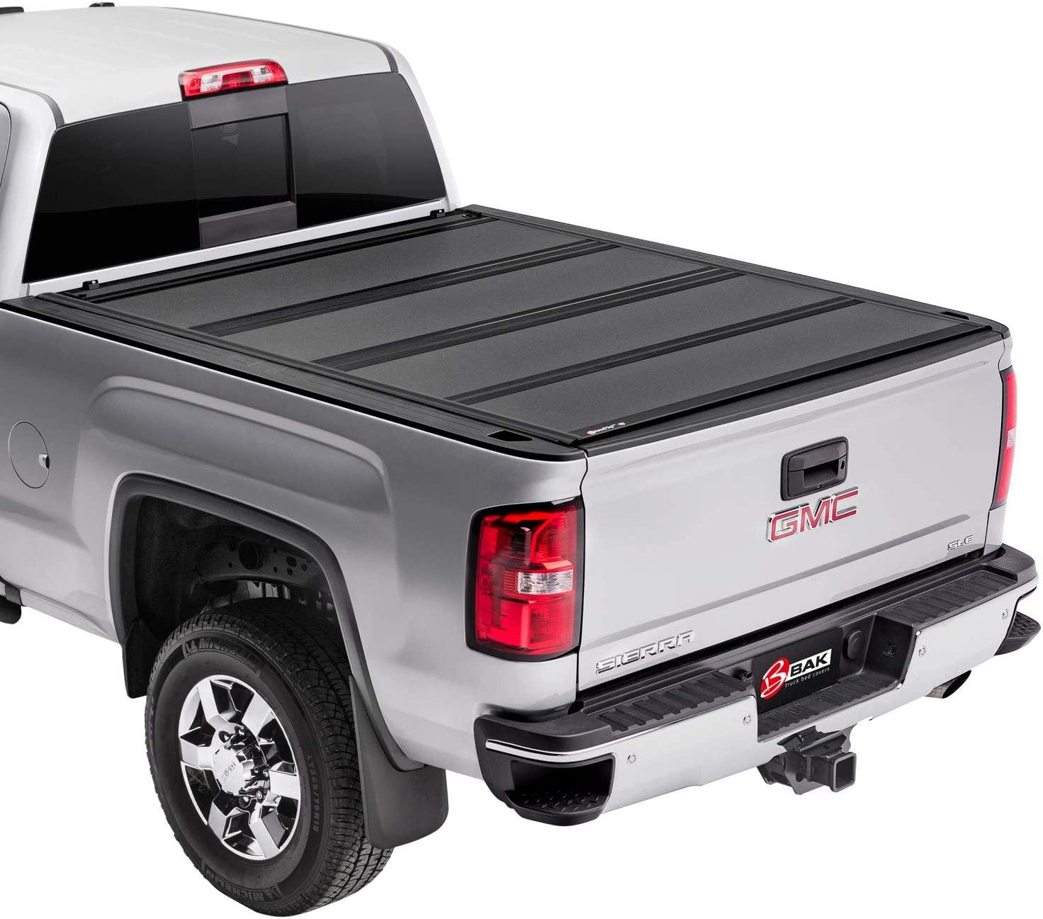 BAKFlip MX4 Hard Folding Truck Bed Tonneau Cover