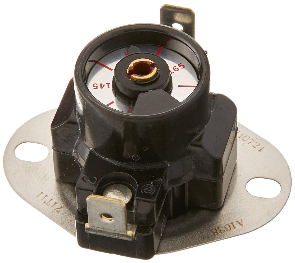 Emerson 3L05-10 Adjustable Snap Disc Limit Control
