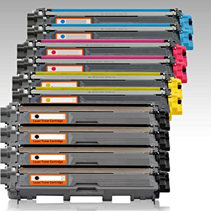 10 RL - Tóner XXL compatible con Brother DCP 9015 CDW/DCP 9020 CDW ...