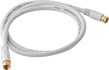 Prime Products 08-8023 25 Coaxial Cable