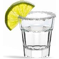 LAV Aras 6'lı Shot Bardağı