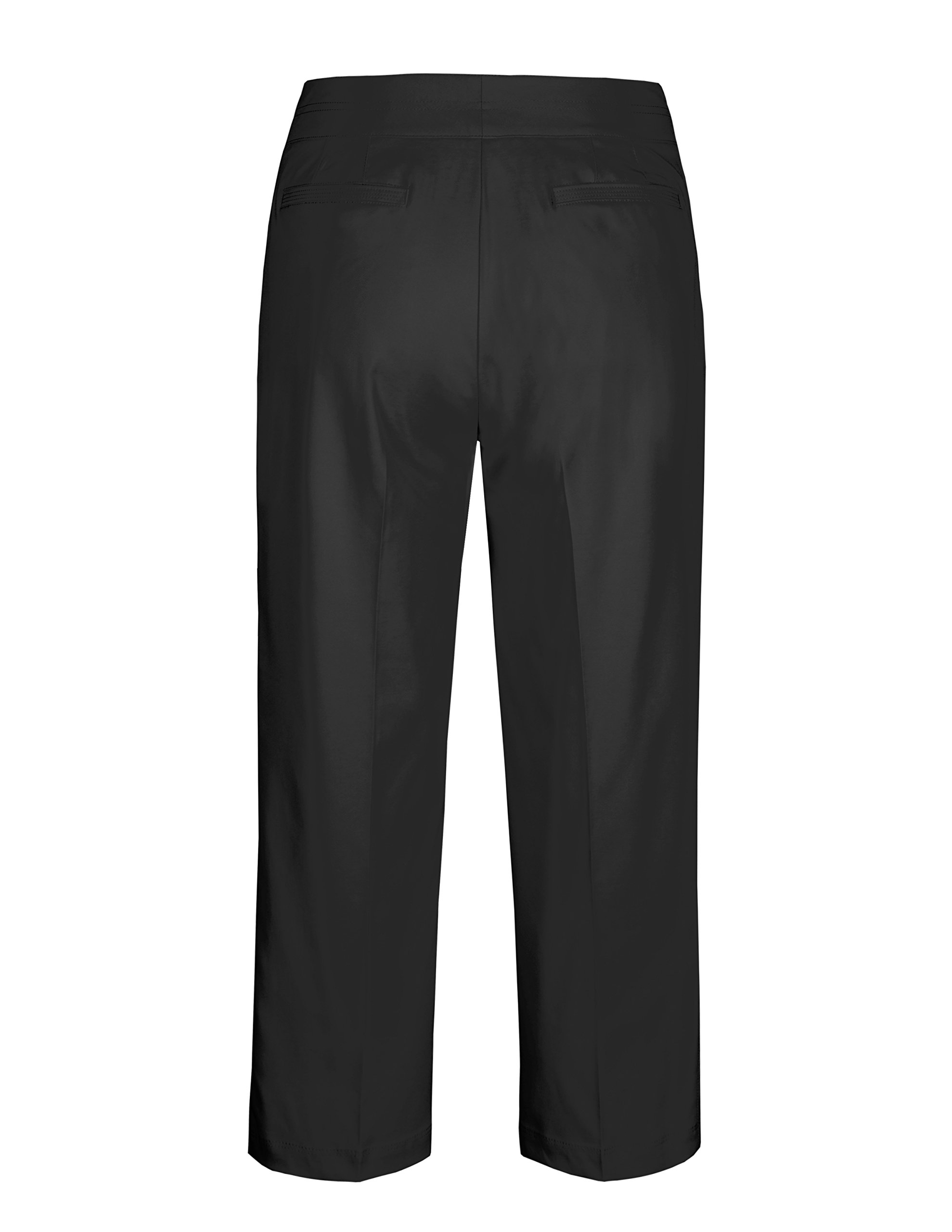 Tail Activewear Women's Classic Capri 6 Black by Tail (Image #4)