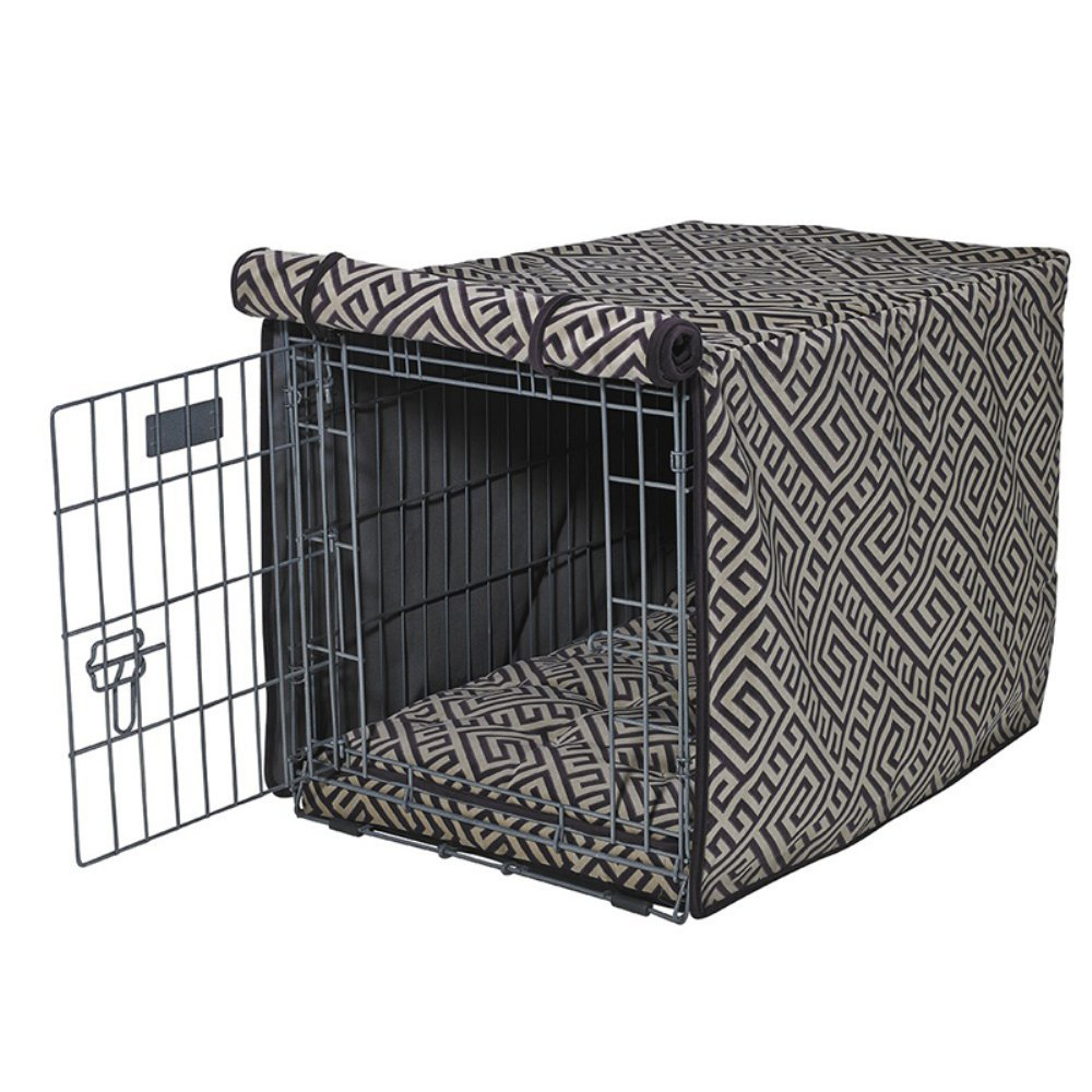 Bowsers Luxury Crate Cover, Small, Avalon