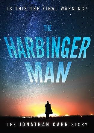 Amazon the harbinger man the jonathan cahn story jonathan the harbinger man the jonathan cahn story malvernweather Choice Image