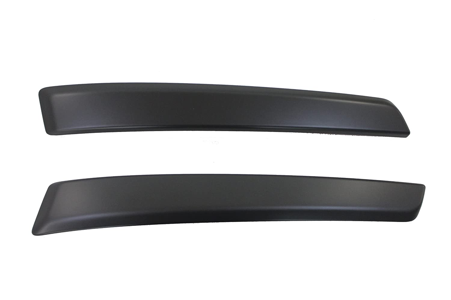 Audi Genuine Accessories 4L0071067 Front Protection Strip for Q7