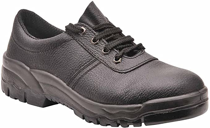 Non-Safety Work Shoes Low Cut Boots