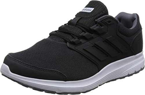 adidas Galaxy 4 M, Chaussures de Running Compétition Homme