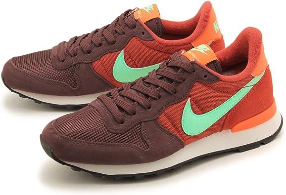 Amazon.com: Zapatilla de Running Nike Internationalist de la ...