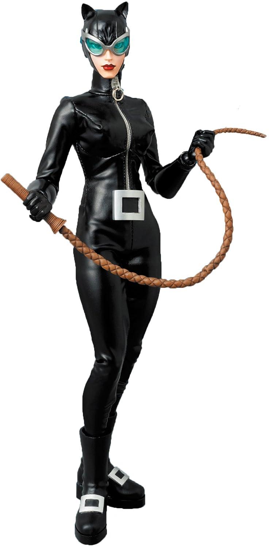 Batman Hush CatDonna RAH Real Action Heroes Action Figura