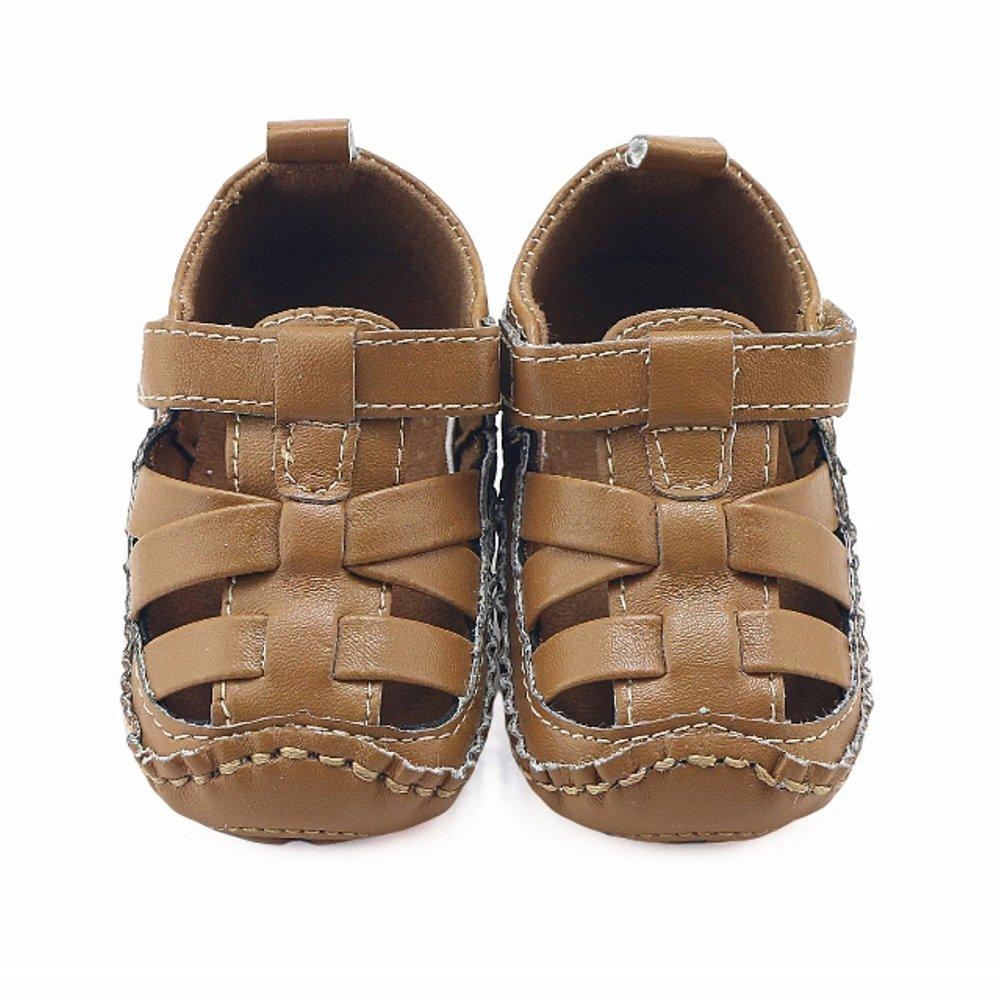 Chiximaxu Baby Infant First Walking Soft Sole Summer Sandal