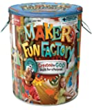 Maker Fun Factory VBS Ultimate Starter Kit Plus Digital 2017 Group Publishing Vacation Bible School Curriculum Sets