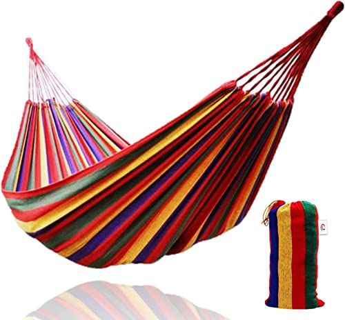 CJ Ultra Double Brazilian Hammock