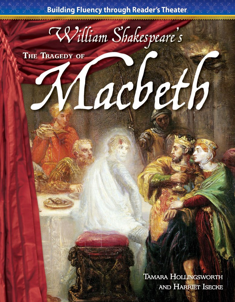The Tragedy of Macbeth (Building Fluency through Reader's Theater) ebook