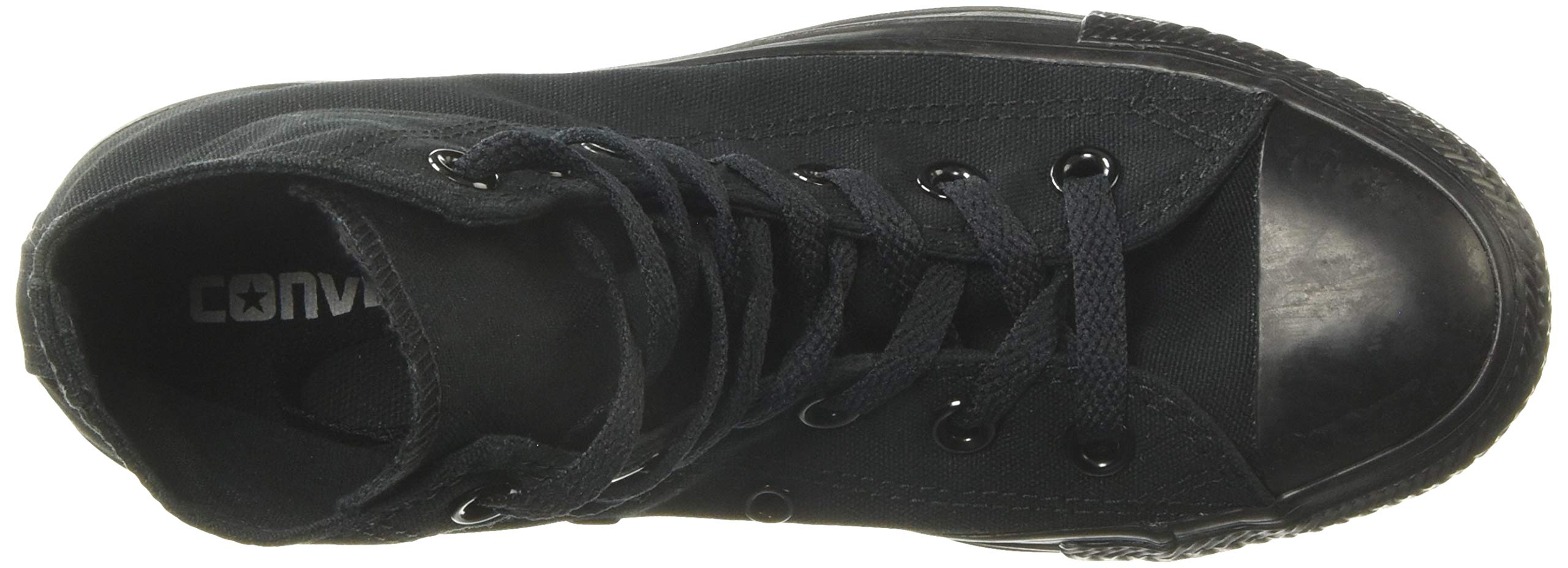 Converse Chuck Taylor All Star High Top Black/Black 9 D(M) US by Converse (Image #8)