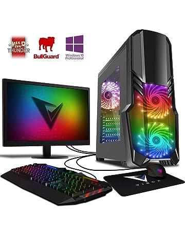 Desktop PC Store – Desktop Computers Range | Amazon UK
