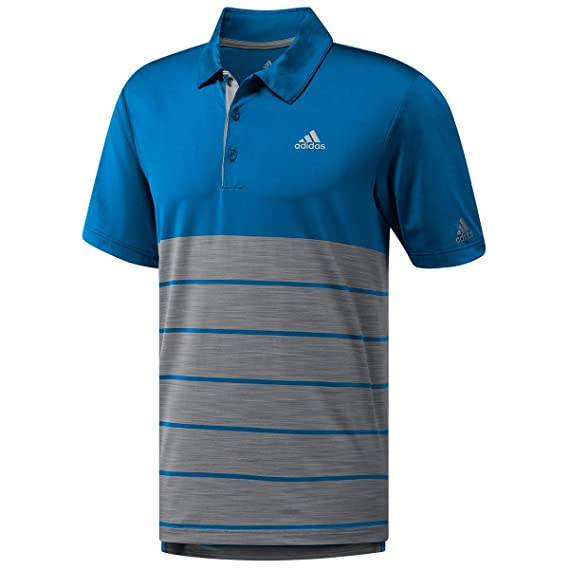 69defe3d adidas Men's Polo Shirt: Amazon.co.uk: Clothing