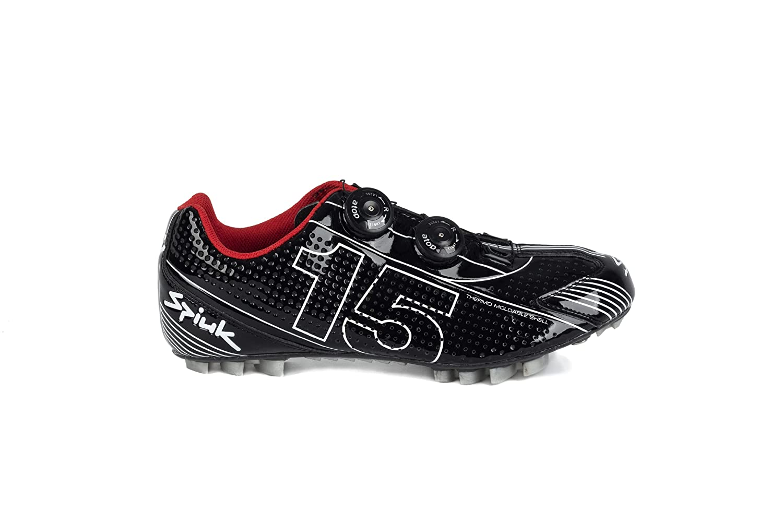 Spiuk 15 MTB Carbon – Rennradschuh Unisex