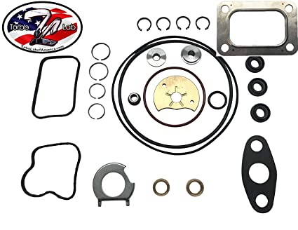 Amazon Com He300vg 6 7 Dodge Ram Cummins Turbo Rebuild Kit Std
