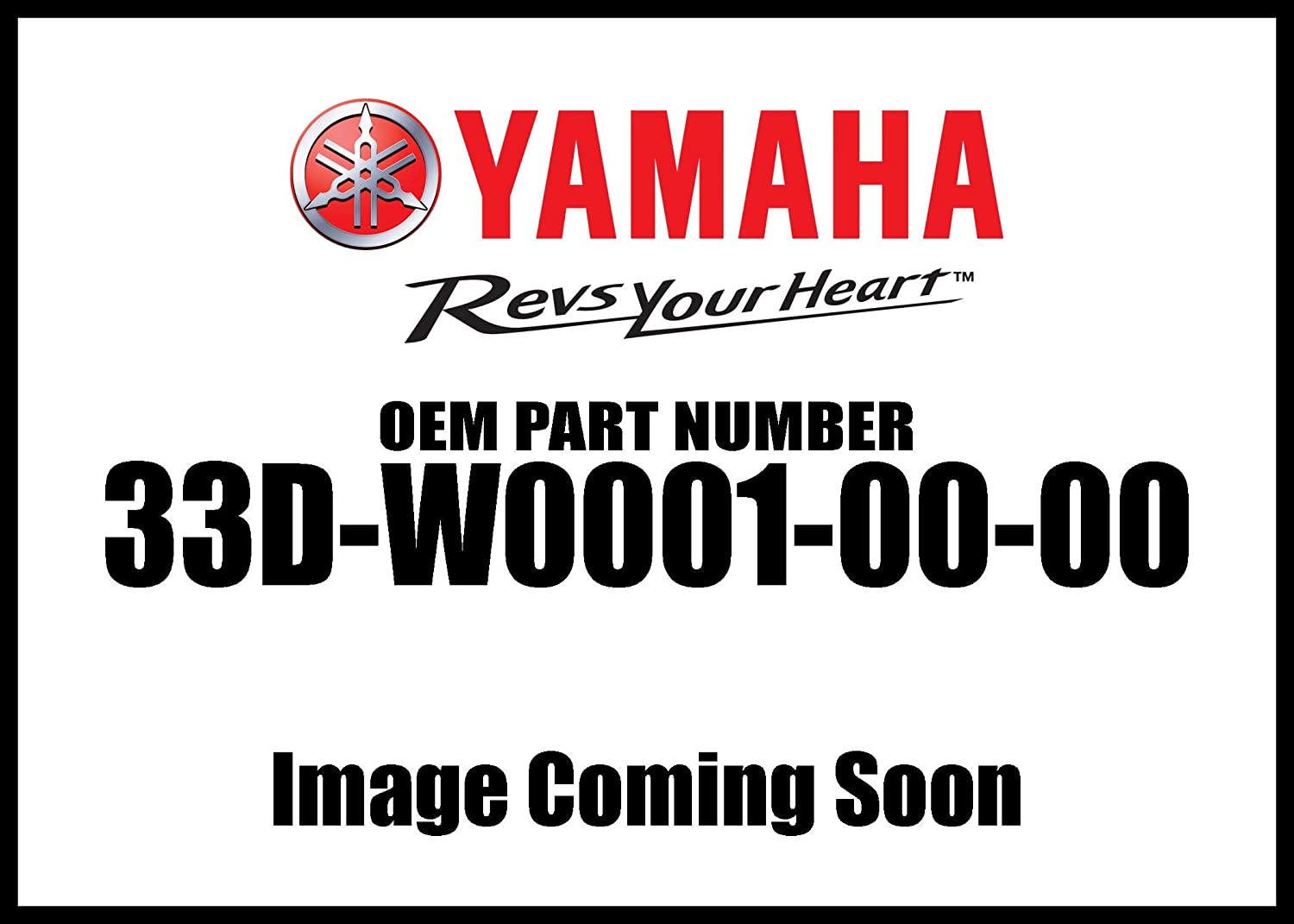 Yamaha 33DW00010000 Top End Gasket Kit