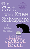 The Cat Who Knew Shakespeare (The Cat Who… Mysteries, Book 7): A captivating feline mystery purr-fect for cat lovers…
