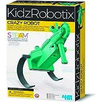 4M - Crazy Robot/ ÇILGIN ROBOT (3393)