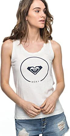 TALLA S. Roxy Billy Twist Essential Top Camiseta Mujer