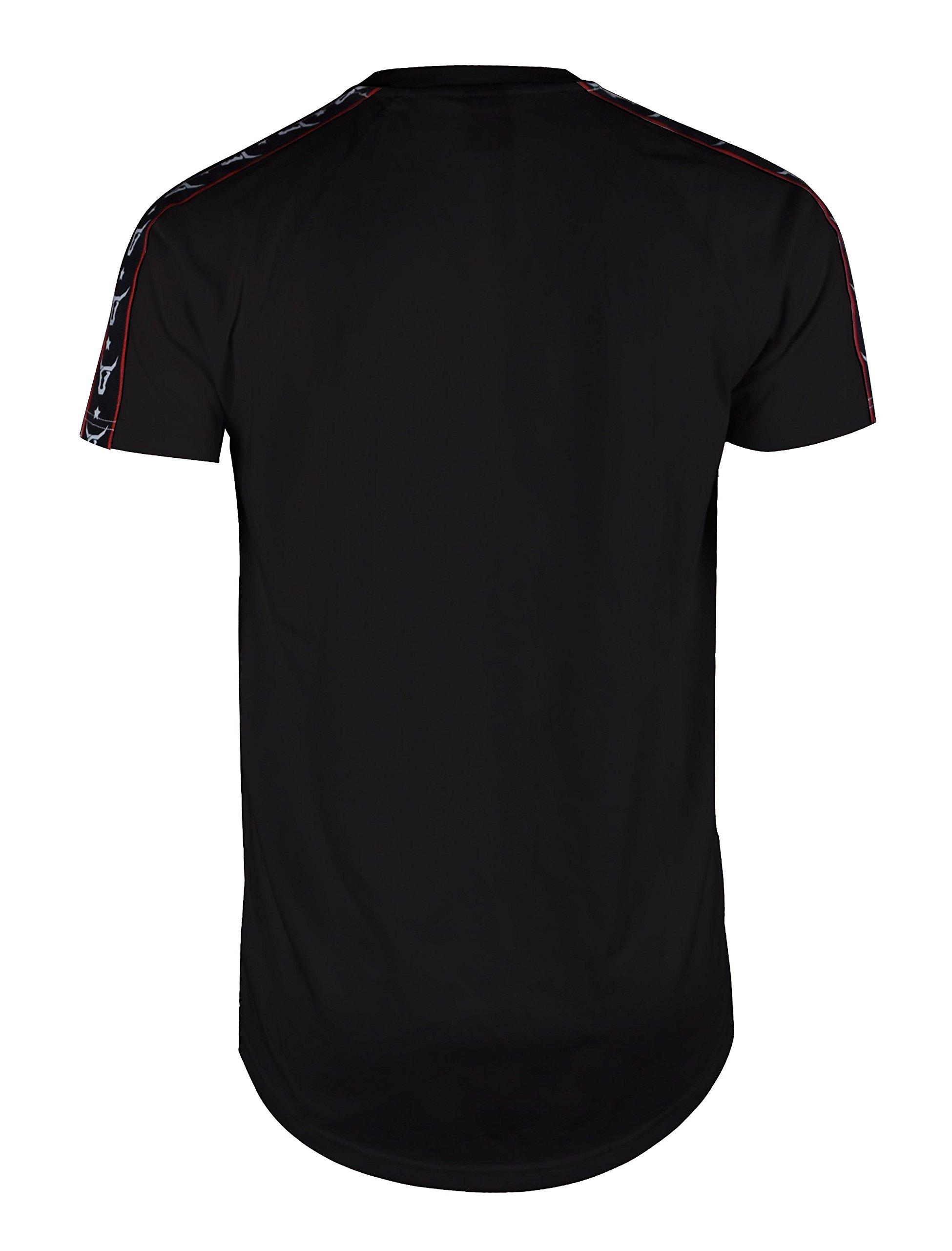Screenshotbrand Mens Hipster Hip-Hop Premium Tees – Stylish Fashion T-Shirt