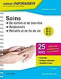 Soins de confort et de bien-être - Soins relationnels - Soins palliatifs et de fin de vie: UE 4.1, 4.2 et 4.7 - Nouvelle présentation