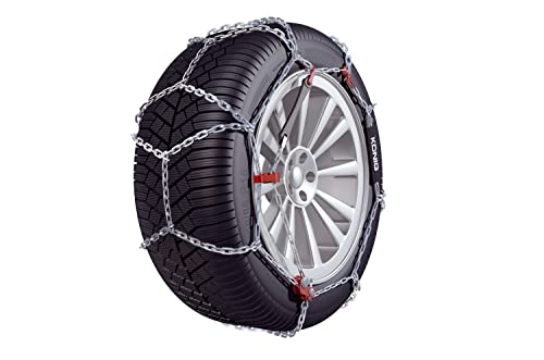 KONIG CB-12 Tire Chains