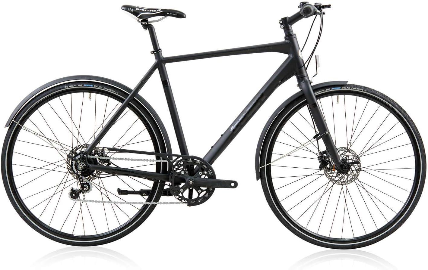 tretwerk Direct. Buena Ruedas Coolman 8 28 Pulgadas Bicicleta ...