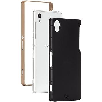 Case-Mate Slim Tough Case - Carcasa para Sony Xperia Z2 ...