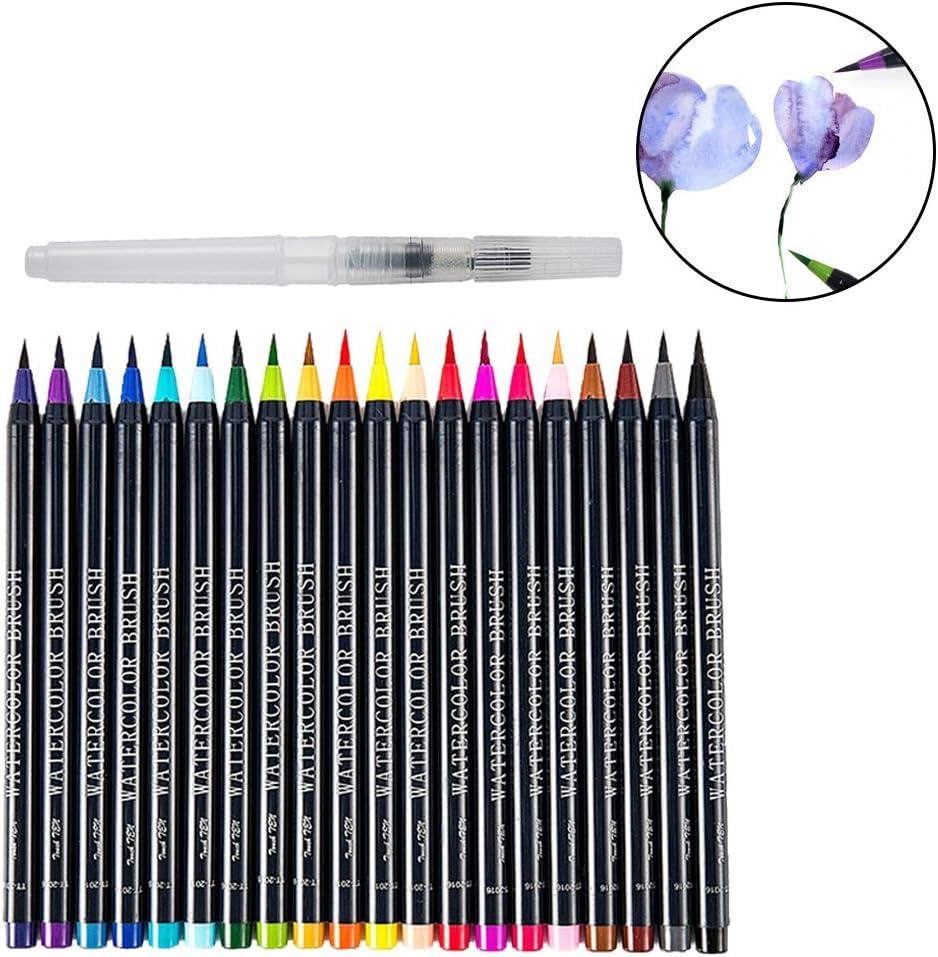 ASTRA zweiseitig Buntstifte Farbstifte Malstifte 24 Stück = 48 Farben pastell