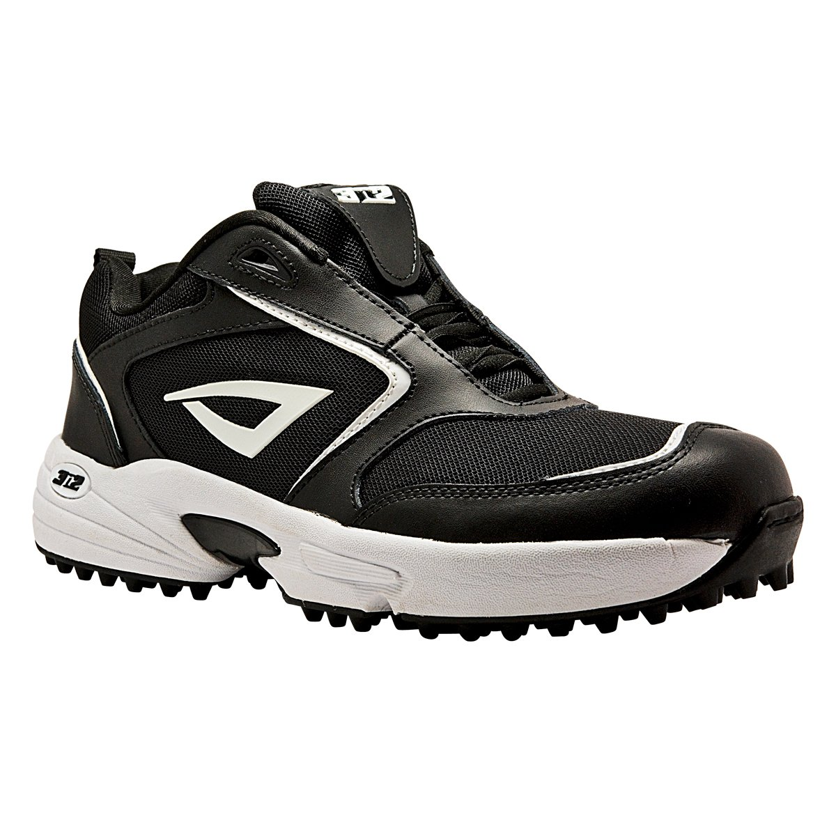 3N2 Mofo Turf Trainer B00BHNEN20 13|Black
