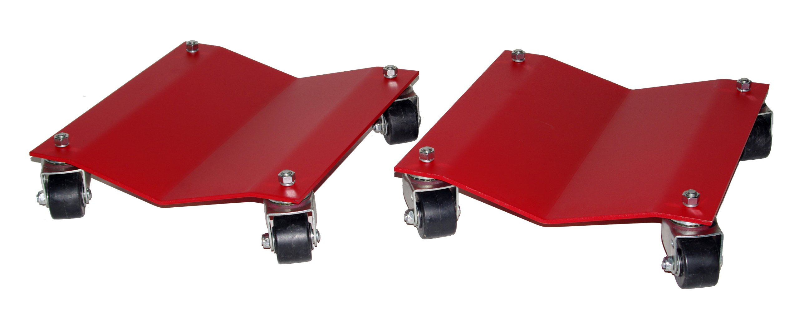 Merrick Machine (M998105) The Auto Dolly - Autodolly Heavy Duty - 16''x16'' Pair