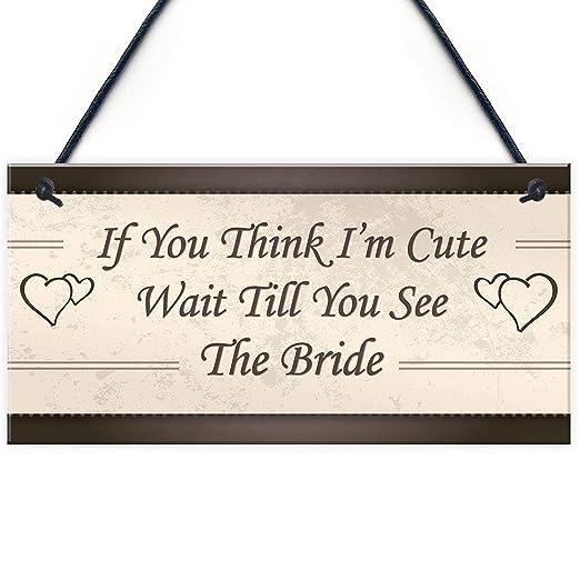 Wedding Wait Till Youee The Bridehabby Flower Girl Bride ...